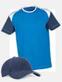 Swift Promotional Merchandise  - Stock Clothing Collections